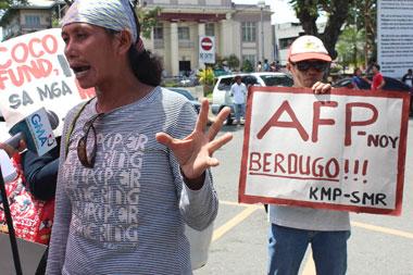 Council shrugs off Paquibato folks' appeal