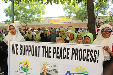 Bangsamoro success to make federalism more popular