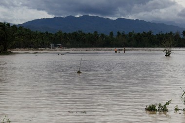 1.2 Million budget allotted for Davao's marine protected areas