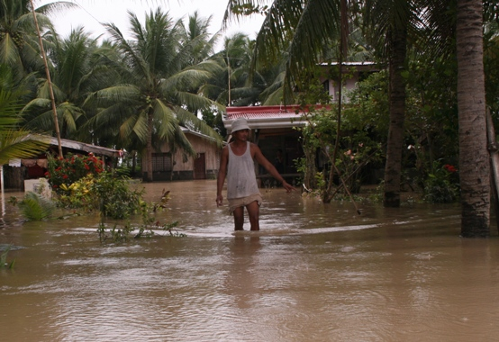 Davao City urged to find safer grounds for residents in disaster-prone areas