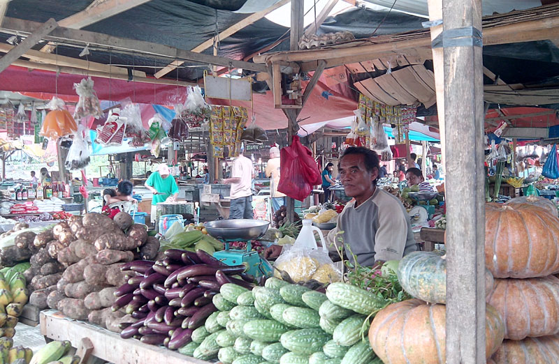 Inflation in Davao Region drops at 2.13 percent in Q3 2015