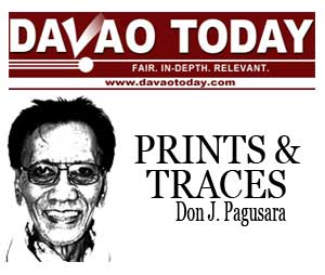 [Prints and Traces] The Pork Barrel Menace