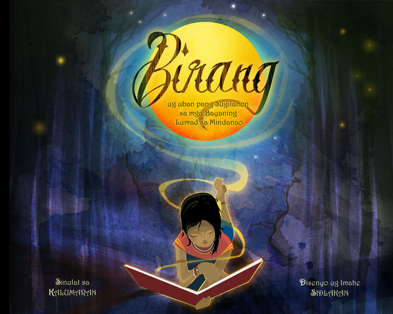 Birang (book cover)