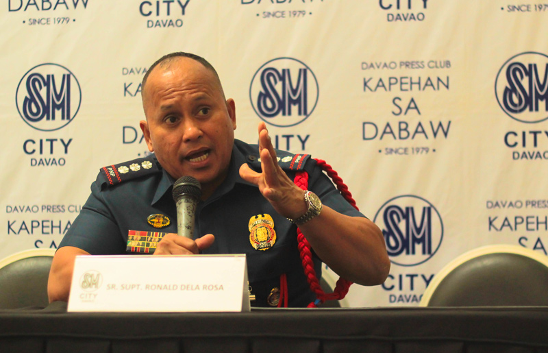 Soda cans contain bombs in Davao movie blasts
