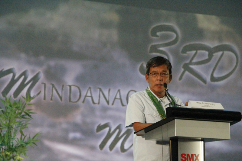 LGUs should get shares from mining, says mining firms