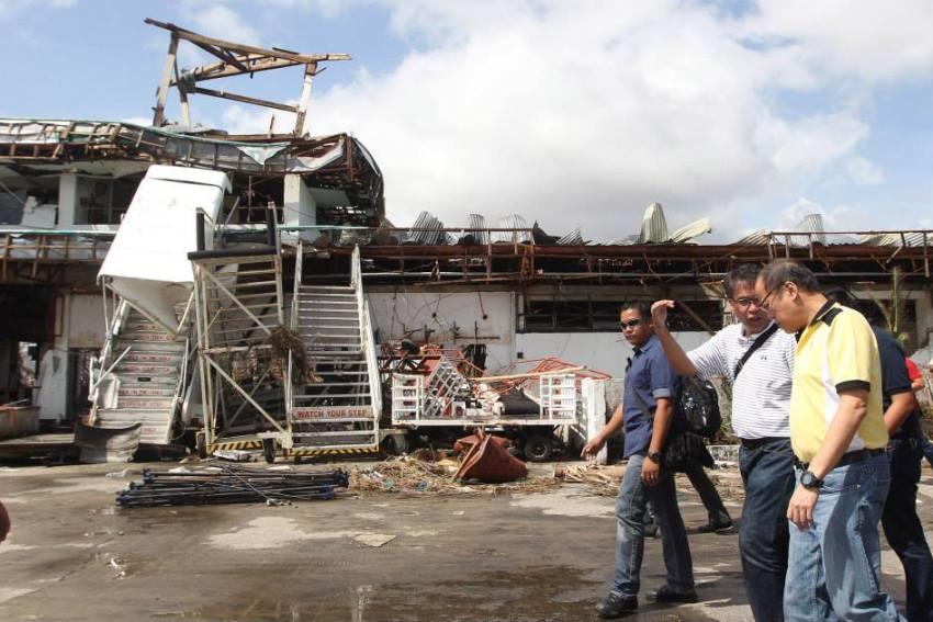 Malacañang must stop its utter neglect