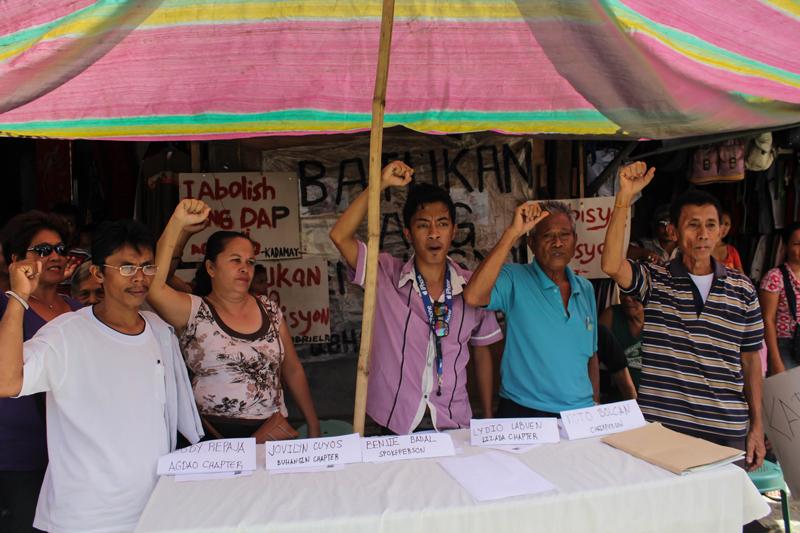 Revived 30-year old demolition order surprises Lizada settlers