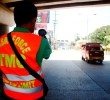 What happened to Davao City's implementation of speed limit?