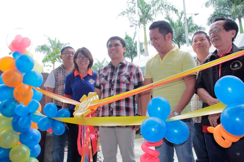 RADYO NI JUAN NEWS FM LAUNCHES TAGUM STATION