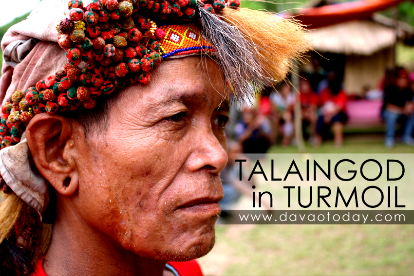 Displaced Ata-Manobo children decry military harassments