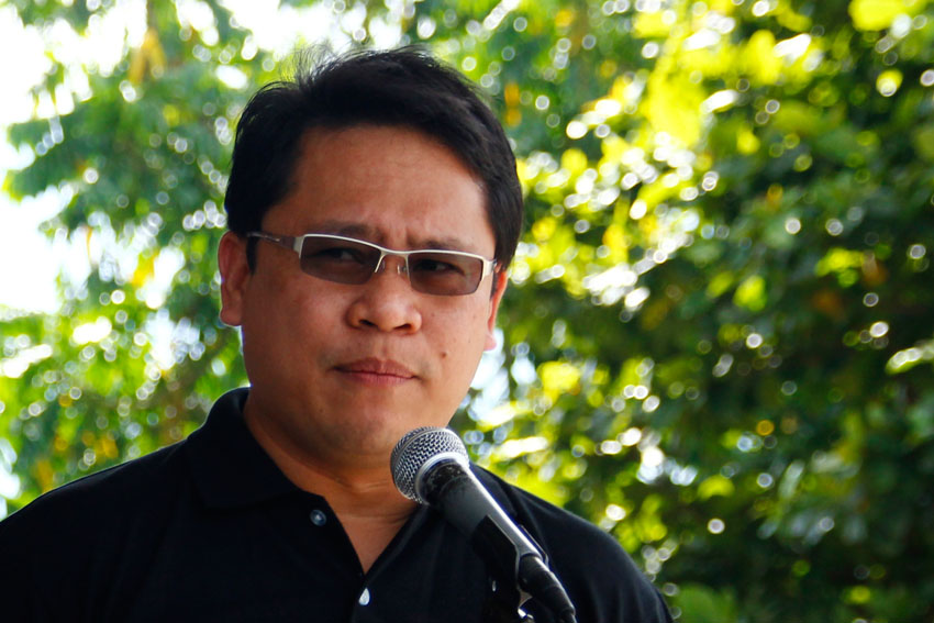 Tagum mayor wants speedy SC ruling on Daneco row