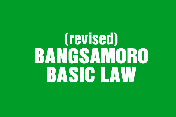 "Former peace panelists want ""convergence"" of MILF, MNLF in draft Bangsamoro law"