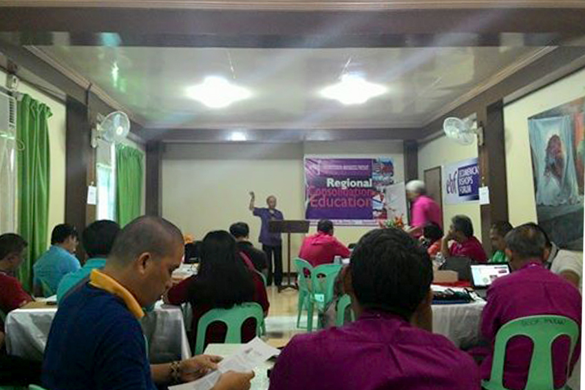 Church leaders must be ready to guide laity on social, political issues