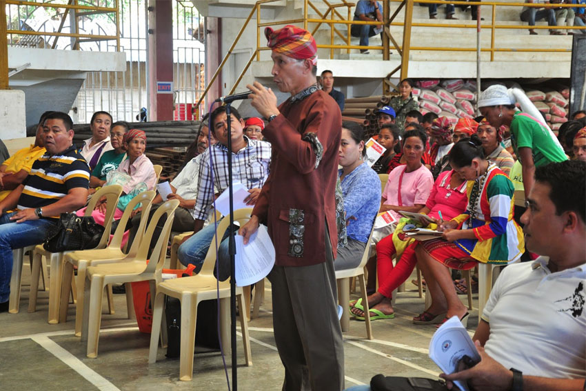 Tribal leaders want more seats for IPs