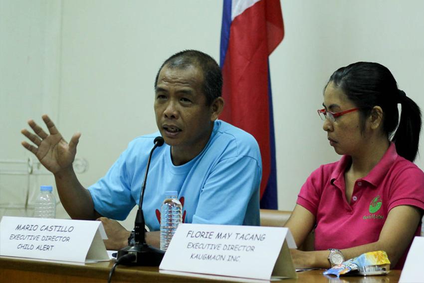 Children advocates hit state negligence on child's rights