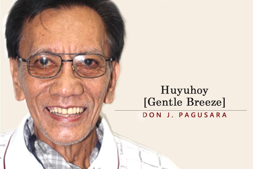 Huyuhoy [Gentle Breeze]