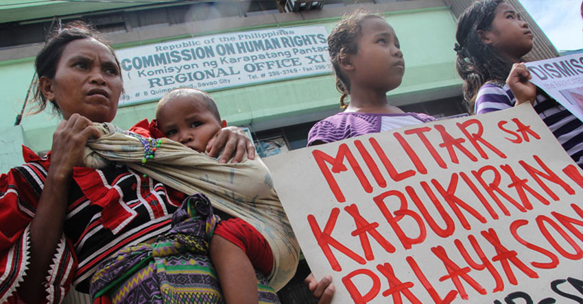 IPs urge govt to scrap anti insurgency program