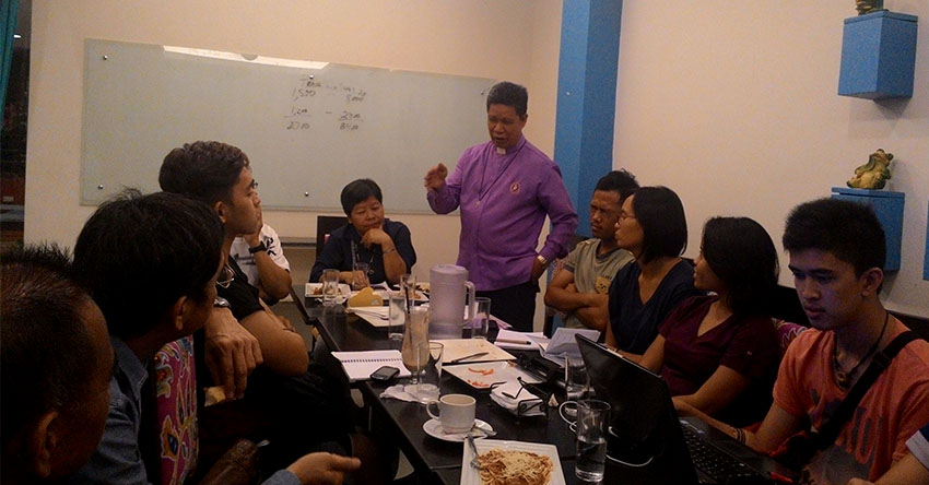Davao groups form network to demand Aquino's accountability