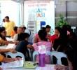 BIR estimates 700 taxpayers beat income tax filing