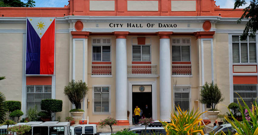 COA flags Davao City Gov't