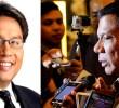 Duterte, Roxas tied in 3rd spot in SWS presidential survey