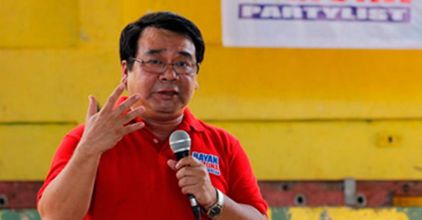 Duterte cannot suspend writ of habeas corpus on basis of caprices, senatorial bet says