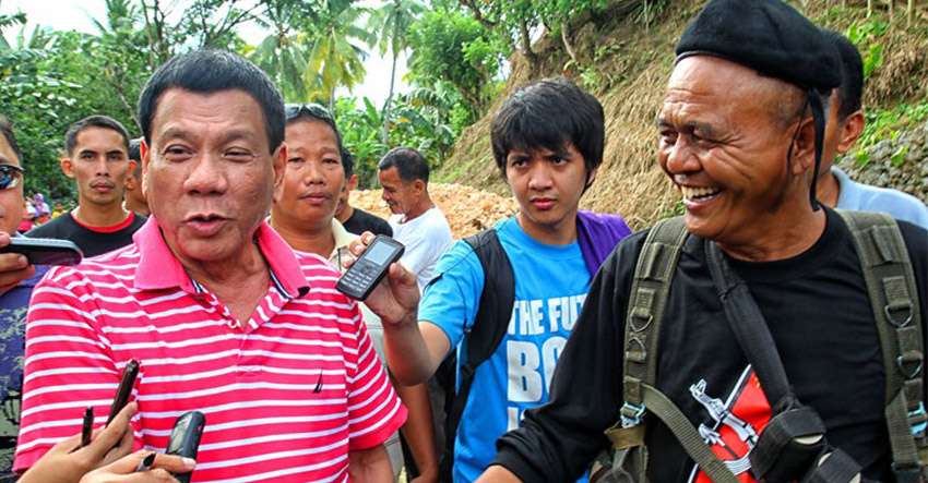 NPA confirms death of Ka Parago