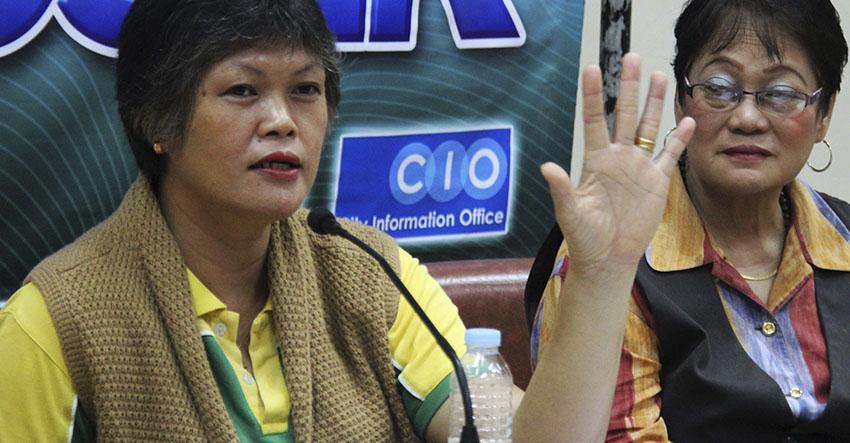 Davao City notes decline in juvenile crimes