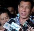 Duterte says he will not support LP
