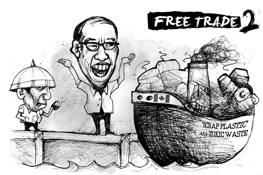 Free Trade 2
