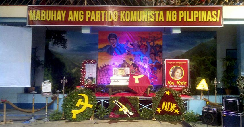 Ka Parago: A soldier of the poor