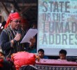 IPs hold State of Lumad Address in Davao