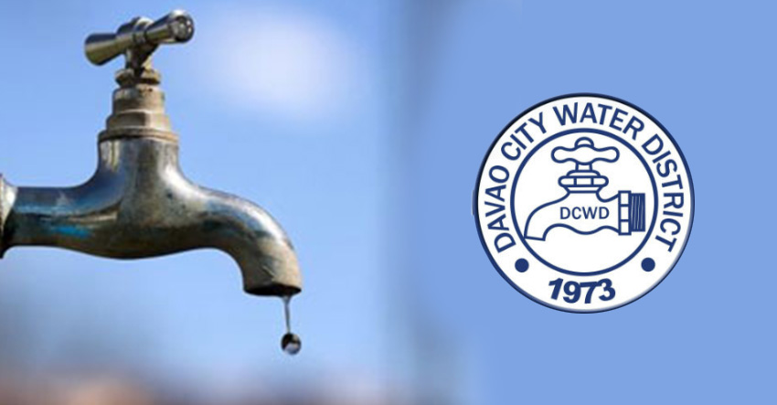 Head up: DCWD announces water interruptions on weekends