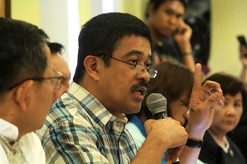 Lawmaker push for speedy release of SSS pension hike