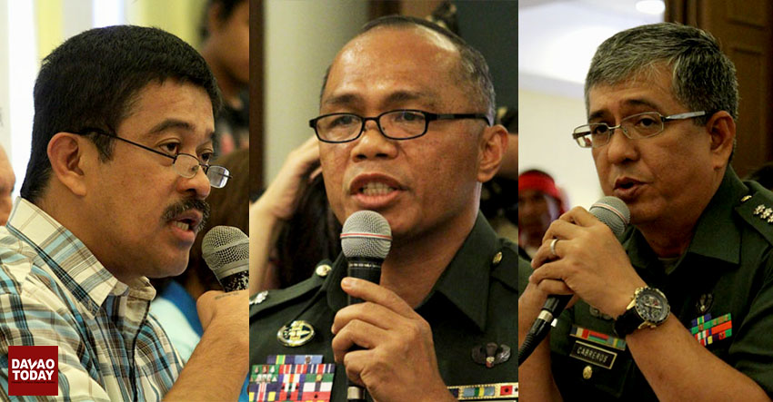 House committee wants military to withdraw its stand on lumads being 'manipulated'