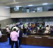 Good job? Davao City Council session ends early