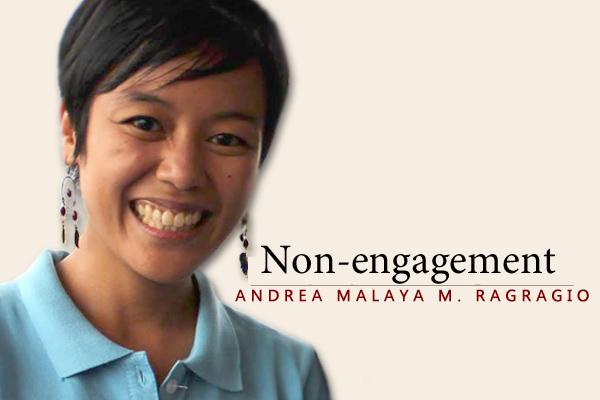 Non-engagement