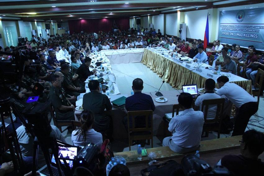 Senate probe_Surigao del Sur