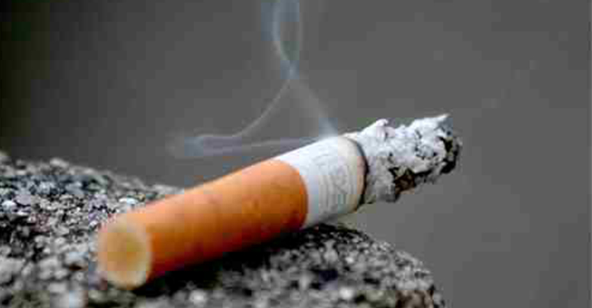 Increase in revenues from fines on violations of anti-smoking, liquor ban projected