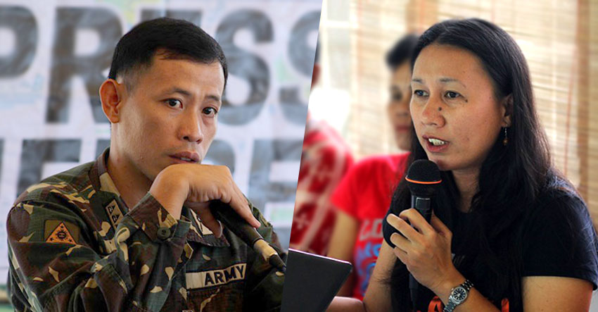 Karapatan blames military for deadly, 'indiscriminate' Comval attacks