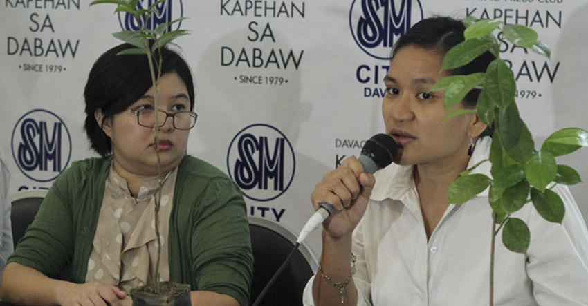 Davao 'green space' petitioners turn to cyberspace