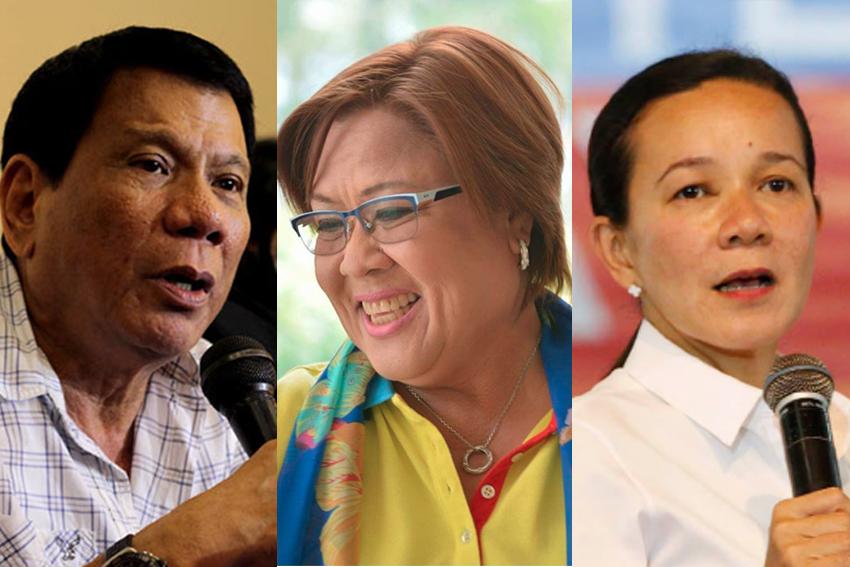 DuterteDeLimaPoe