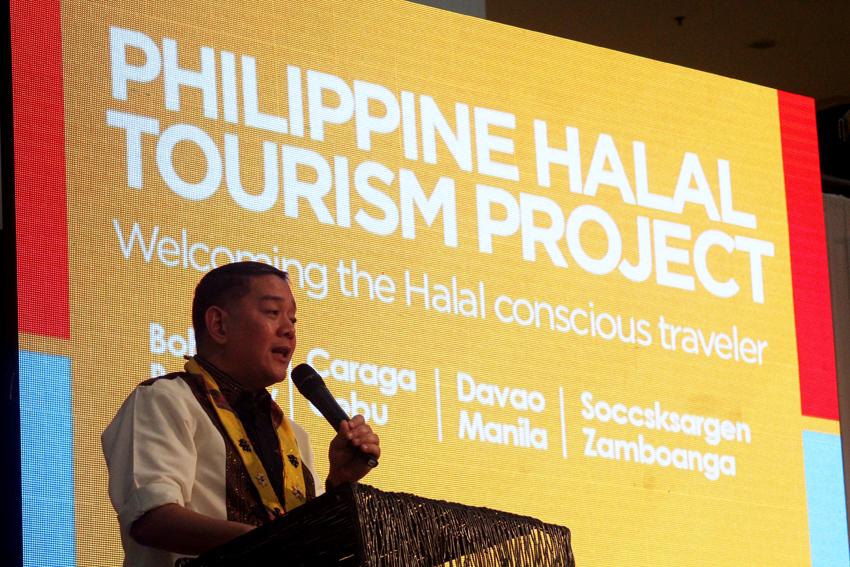 HALAL TOURISM PROJECT