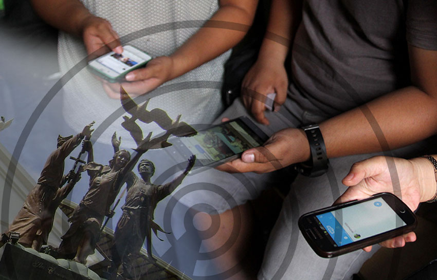 Davao approves 'free' public WiFi project