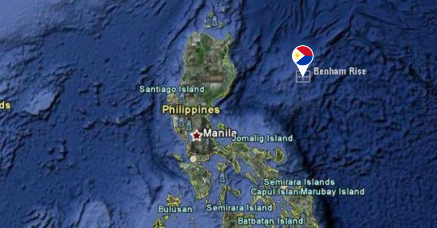 Scientists explore PH new territory