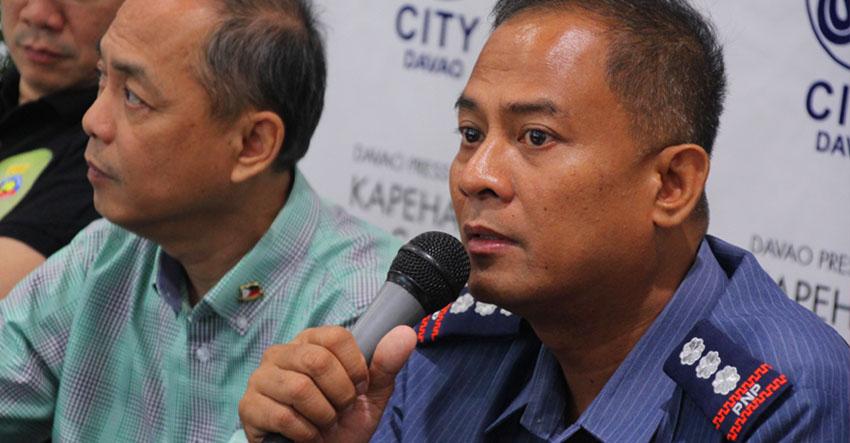 Danao thanks City Council, Duterte for 'success' of anti-drug campaign