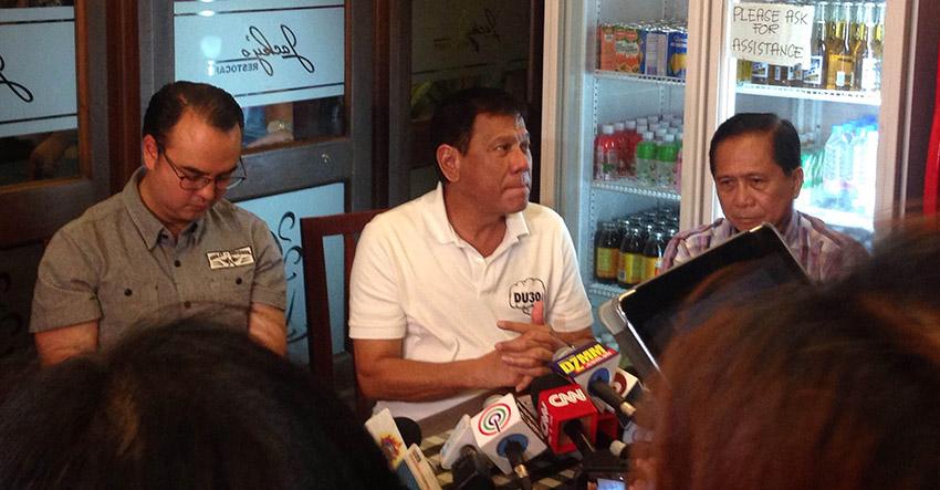 Duterte picks Briones for DepEd, Diokno for DBM