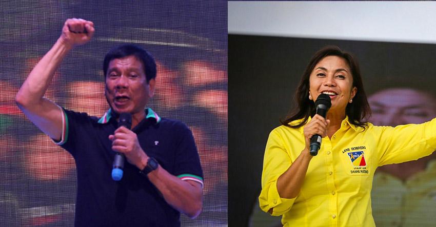 VP Leni: Talks with Reds can go sans ceasefire