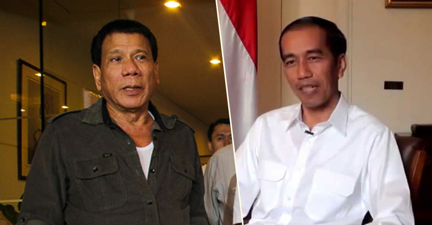 Duterte: Indonesia one of the first countries I will visit
