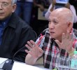 NDFP panel: Mariano, Taguiwalo, Lopez can help push 'socio-economic' reforms